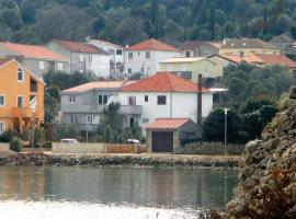 Apartment Zdrelac 8287a, Banj (рядом с городом Ždrelac)