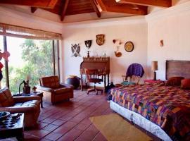 Atitlan Lake House AT005, Серро-де-Оро (рядом с городом Сан-Лукас-Толиман)