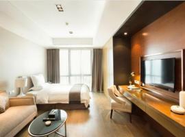 Guanhai Tingtao Seaview Hotel