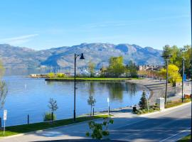 West Kelowna beach house, West Kelowna