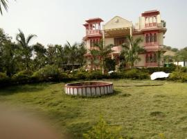 Green Valley Resort, Dūngarpur (рядом с городом Kherwāra)