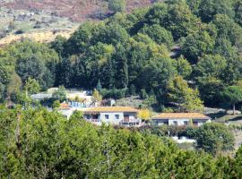 916 Mountain Resort