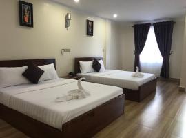 Sin Hak Seng Hotel