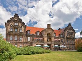 Hotel Schloss Nebra, Nebra