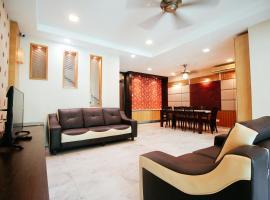 Benvenuto Kota Damansara 4R3B Wifi