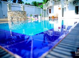 Lulus Resort