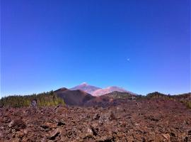 Base Camp Tenerife, Буэнависта-дель-Норте (рядом с городом Тено)