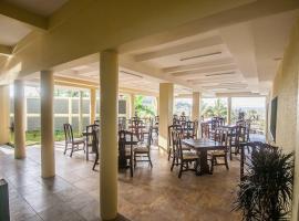 Hotel Las Pergolas, Camoapa