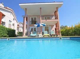 Oasis Lettings A8 Villa, Fethiye