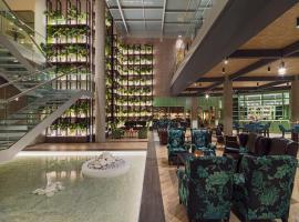 Les 30 meilleurs h tels barcelone trouvez des h tels - Barcelone hotel piscine interieure ...