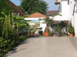 Haus Alice, Ihringen (Achkarren yakınında)