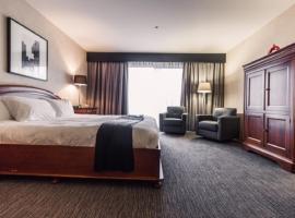 Hotel Lac Carling Golf & Spa, Grenville (Brownsburg yakınında)