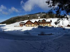 Pension-Greimelbacherhof