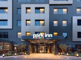 Park Inn by Radisson Istanbul Atasehir