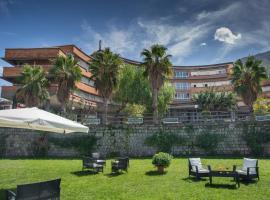 Vesuvian Inn