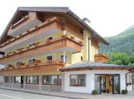 Hotel Garnì posta, Forno di Zoldo