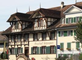 Landgasthof Schwanen