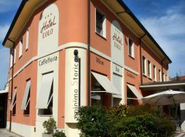 Hotel Eolo, Sermide