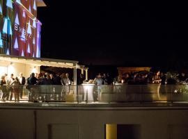 BnBiz - Coworking Hotel, Fiorenzuola d'Arda
