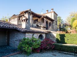 Italianway - T'Allicon Charming House