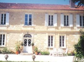 Beausejour, Ambarès-et-Lagrave (рядом с городом Saint-Louis-de-Montferrand)