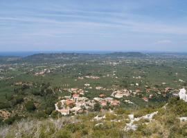 Villa Sole, Agia Marina