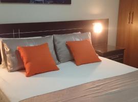 Suite Apartamento de Lujo