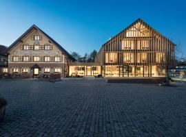 Ellgass Allgäu Hotel, Eglofs