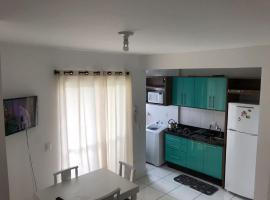 Apartamento 2 quartos, Porto Belo (Tijucas yakınında)