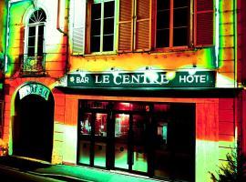 Le Centre, Dormans (рядом с городом Trelou Sur Marne)