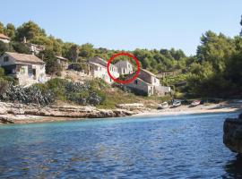 Apartments by the sea Cove Bisevo - Salbunara bay - Salbunara - Bisevo (Vis) - 12700