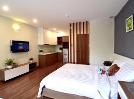 City House Apartment - 38A Tran Cao Van - Serviced Apartment In SaiGon