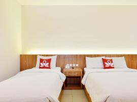 ZEN Rooms Boyong Kaliurang Barat, Джокьякарта (рядом с городом Kaliurang)