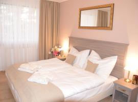 Resort Erich, Sázava