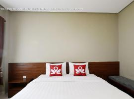 ZEN Rooms Adilla Syariah Ambarukmo