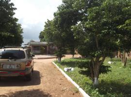 Hedzorle Villa, Ashalebotwe