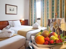 SHG Hotel Catullo Verona Est