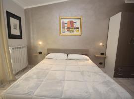 Rainbow Sweet Rooms, Valmontone (Berdekatan Labico)