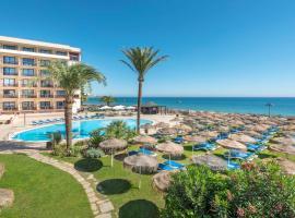 VIK Gran Hotel Costa del Sol, Ла-Кала-де-Михас