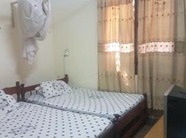 Karama Guest House