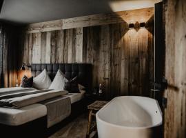 Black Eagle Loft Luxury Appartement