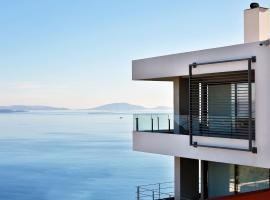 Seaview Loft