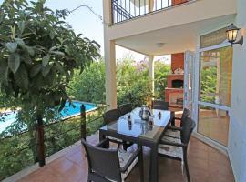 Oasis Lettings A20 Villa, Fethiye (in de buurt van Yaniklar)