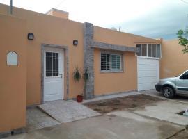 """Casa """"Atilio"""", Villa Dolores (Rosario yakınında)"""