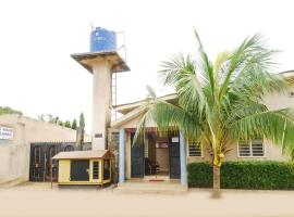 Motel Ayelawadje Adjarra, Porto-Novo (Djérigbé yakınında)