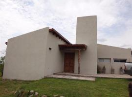 Casa de Campo EL BUEN AIRE ASCOCHINGA, Jesús María (La Pampa yakınında)