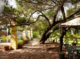 Agriturismo Menhir, Villagrande Strisaili