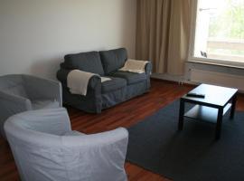 Standard three room apartment with spacious layout (ID 10081), Harjavalta