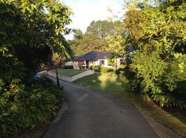 Boambee Retreat, Boambee (Upper Orara yakınında)