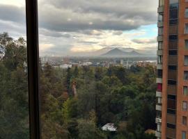 Apto. Los Espinos 1010, Santiago (Quilicura yakınında)